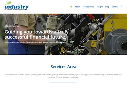 Industry_Portfolio