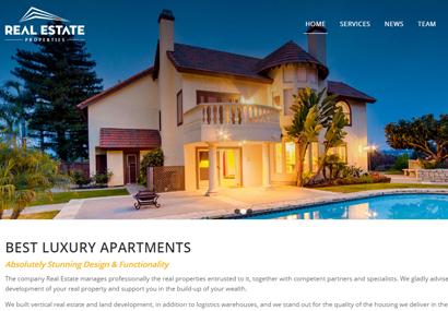 RealEstate-New_Portfolio