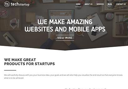 TechStartup_Portfolio