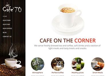 Cafe Demo
