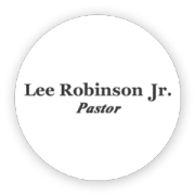Lee Robinson Jr